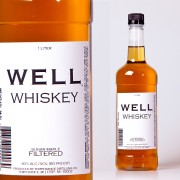 well-whiskey